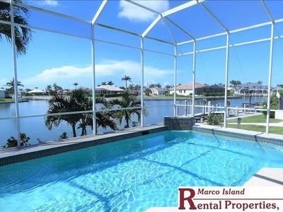 Photo for Picture perfect view from this beautiful 4 Bedroom home on Joy Circle near restaurants and shopping