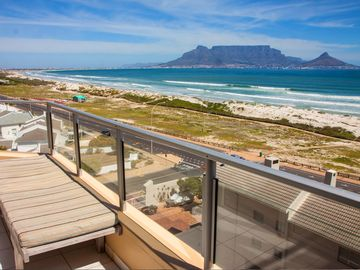 Dolphin Beach, Cape Town, South Africa