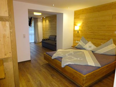 Photo for Double room, shower, toilet (# 2) - Tannenhof, guesthouse