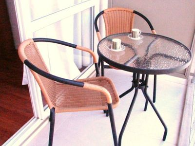 Photo for 1BR Apartment Vacation Rental in Palermo, CABA