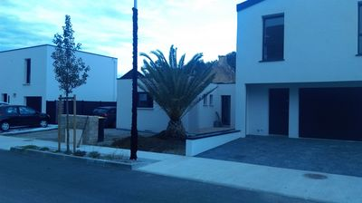 Photo for single storey house 5 minutes walk from the ramparts