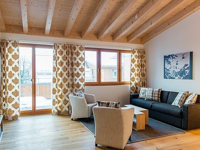 Photo for Apartment TITLIS Resort Wohnung 631  in Engelberg, Central Switzerland - 8 persons, 3 bedrooms