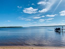 Photo for 3BR House Vacation Rental in Bergland, Michigan