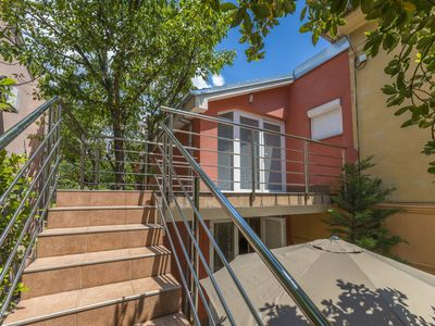 Photo for Apartments Vilma (63411-A1) - Crikvenica