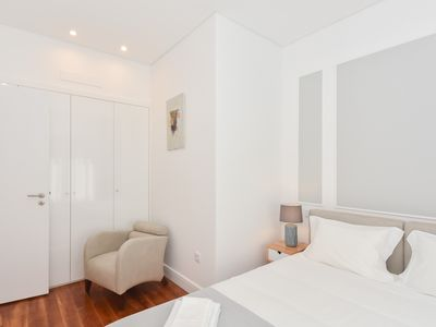 Photo for Oporto Lovely House Premium Luxury 2 Bedroom with 2 External Patios