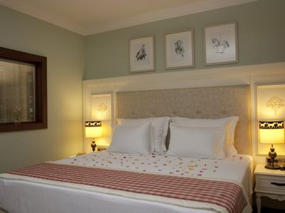 Photo for Padok Standart Deluxe Rental Room for 2 People. Marmaris, Mugla is one of the popular districts.