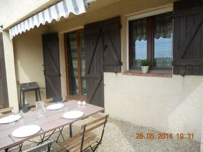 Photo for A 6 km from CASSIS and coves RdJ villa for 1 to 6 people Nice view: Carnoux
