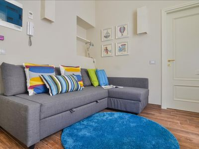 Photo for Cozy 1bdr in central Milan