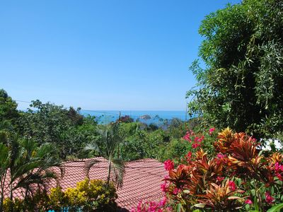 Photo for Ocean View Condo, Wildlife, Walk to Restaurants & Minutes to Beach/Concierge