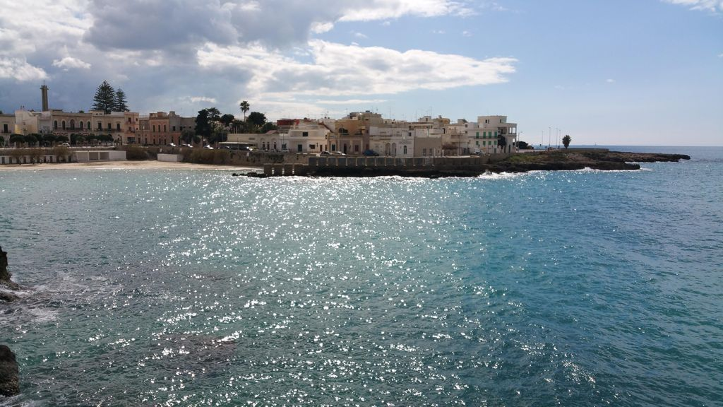Seaside house for 6 in Santa Maria al Bagno, 15 mnts driving to ...