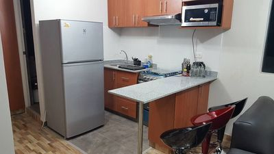 Photo for FLAT 1 1D CERCA A MIRAFLORES (10 MIN)