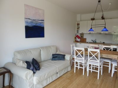 Photo for Apartment / app. for 5 guests with 50m² in Dierhagen Strand (95236)