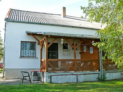 Photo for Vacation home Balaton H415  in Balatonboglar, Lake Balaton - South Shore - 6 persons, 3 bedrooms