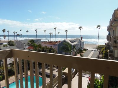 Photo for Awesome Beach View 1BR &1BA