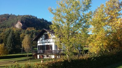 Photo for 3BR House Vacation Rental in Obersteinbach, Grand Est