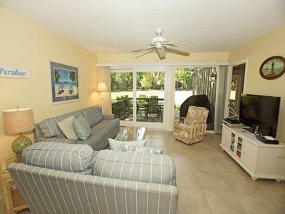Photo for 3 Bedroom Palmetto Dunes Short walk to Beach