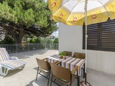 Photo for Apartment Maslina (38001-A1) - Vodice