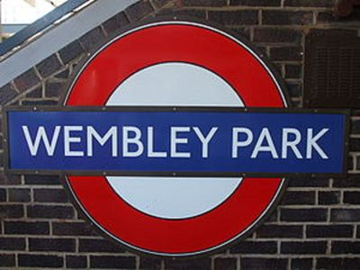 Photo for Lovely 1 bedroom flat close to Wembley Stadium