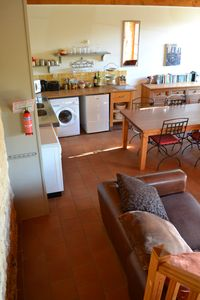 Photo for Beautifully Renovated Stone Cottage  The Cedre Sleeps 5