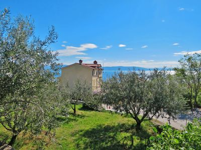 Photo for Apartment Marinella in Labin - 4 persons, 2 bedrooms