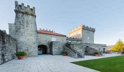 Photo for Castel Holidays in Galicia