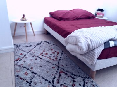 Photo for Beautiful little cocoon (F2 - 50m2)