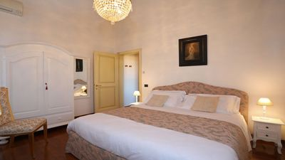 Photo for Villa la Fenice, Double Room with exclusive terrace