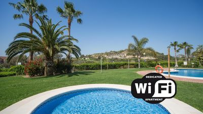Photo for Casares Real Apartment J6