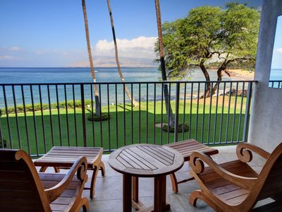 Photo for Great Location & Stunning Views - Starts @ $299/nt!! - Royal Mauian #208