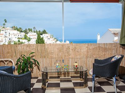 Photo for Apartment Casa Yrina  in Nerja, Costa del Sol - 4 persons, 1 bedroom