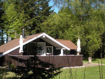 Photo for 4 person holiday home in Jerup