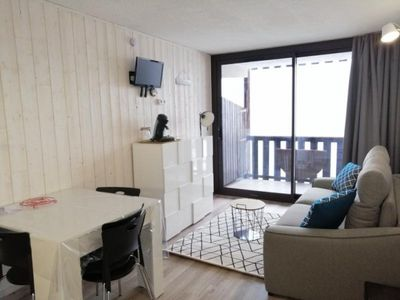 Photo for Apartment Pra-Loup, studio flat, 4 persons
