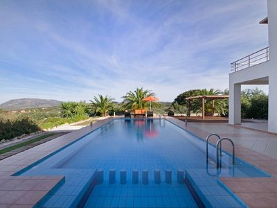 Photo for Private Luxury Villa With Swimming Pool