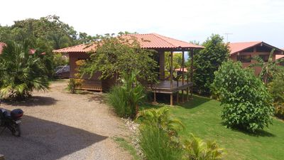 Photo for BUNGALOW FOR 2 OR 3,4,5 PERS FOREST VIEW, RESIDENTIAL AND PRESTIGIOUS ZONE