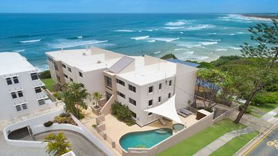 Photo for Chiswell Place Unit 11 Kings Beach QLD
