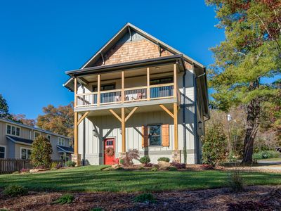 Photo for Johnson Carriage House-New Construction -Walk to Downtown Black Mountain
