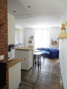 Photo for Apartment Bayonne