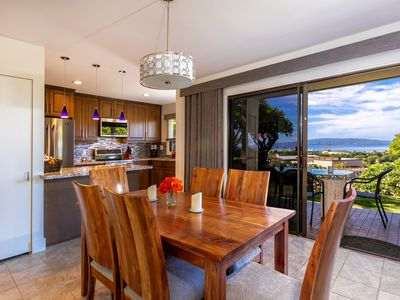 Photo for Wailea Ekolu #103 2Bd/2Ba Ocean View, Renovated NEW LISTING Full A/C Sleeps 6