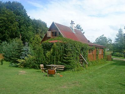 Photo for Vacation home Konopnickiej  in Sztutowo, Baltic Sea ( Poland) - 5 persons, 3 bedrooms
