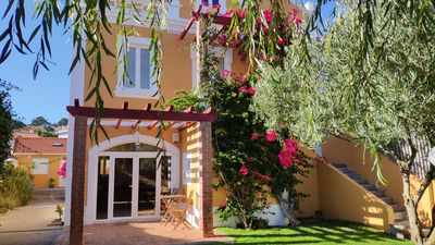 Photo for Fabulous and Quiet house in the centre of the village and near the beach.