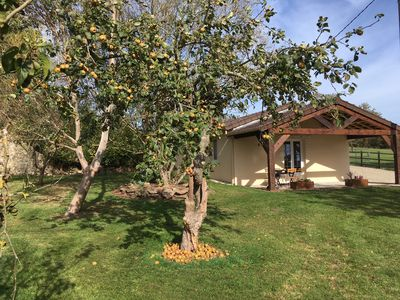 Photo for 2BR House Vacation Rental in La Cambe