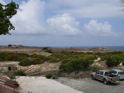 Photo for Ariadne Sea View  Studio 104 within 5  minutes walking distance from the beach