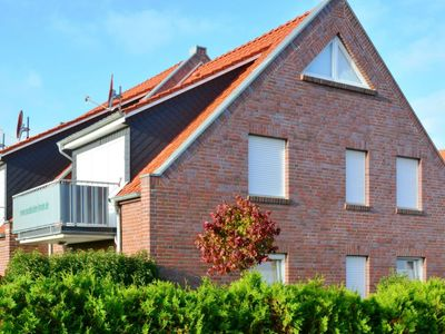 Photo for Apartment Seegras in Norddeich - 4 persons, 3 bedrooms