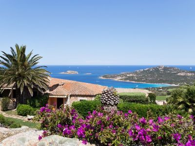 Photo for Vacation home Paradiso in Porto Cervo - 9 persons, 5 bedrooms