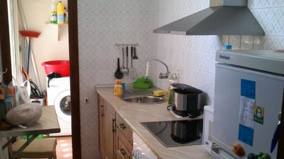 Photo for Apartment 50m from Daimús beach and 3kms from Playa de Gandía