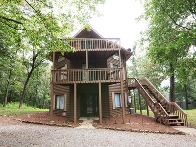 Photo for 3BR House Vacation Rental in Jasper, Georgia