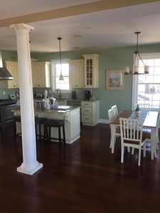 Photo for WATERFRONT!!! Gorgeous Newly Built  Waterfront Vacation Home
