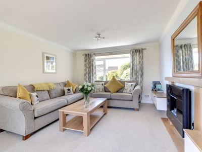 Photo for Vacation home Summercourt House in Brixham - 7 persons, 4 bedrooms