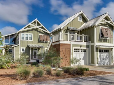 Photo for Spacious coastal getaway in prominent new development