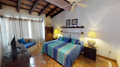 Photo for 3BD Penthouse for rent in Los Muertos Beach, Puerto vallarta